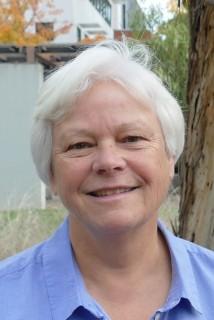 Susanne von Caemmerer