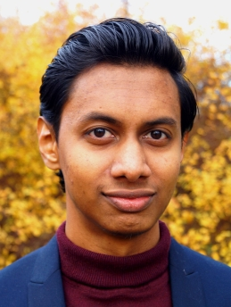 Jayanth Bharadwaj